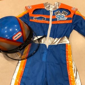 Other - Race Car Driver Costume